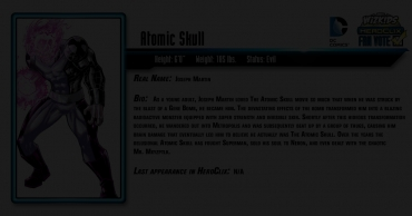 atomic-skull