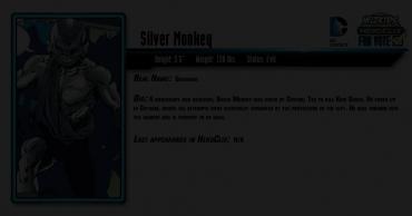 silver-monkey