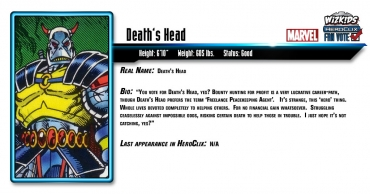 DeathsHead