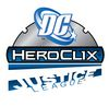 DC Comics Heroclix: Justice League