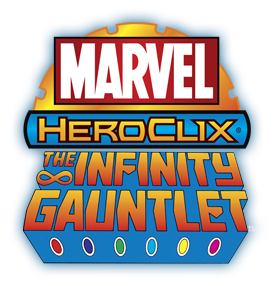 Infinity Gauntlet Logo