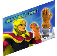 Adam Warlock