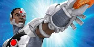 Cyborg-006