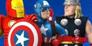 Cap.IM.Thor.M001-002-003