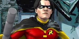 Robin-012