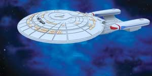 U.S.S.-Enterprise-D