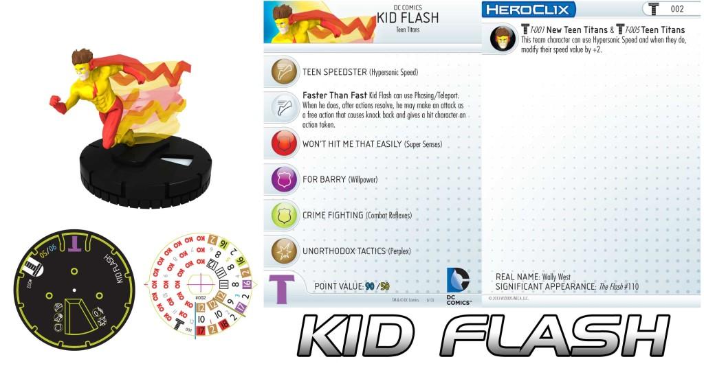 002-KidFlash