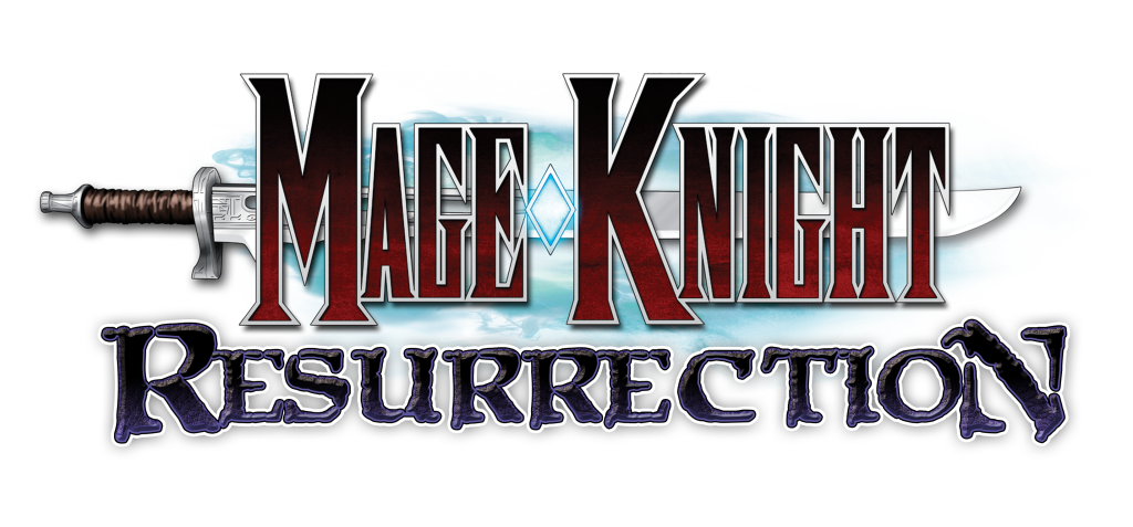 Mage_Knight_Resurrection_Logo