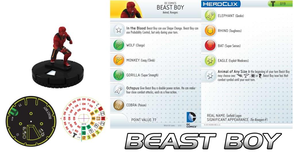 019-BeastBoy