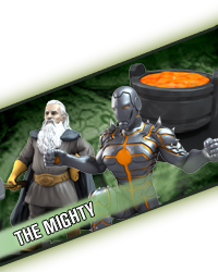 Fear Itself The Mighty scenario pack