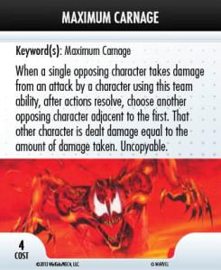 ASM-Maximum Carnage