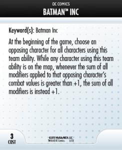 BAT-Batman Inc