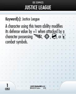 SOG-Justice League