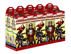 70840 Iron Man Brick