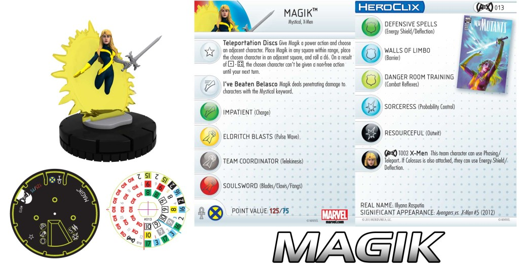 013-Magik
