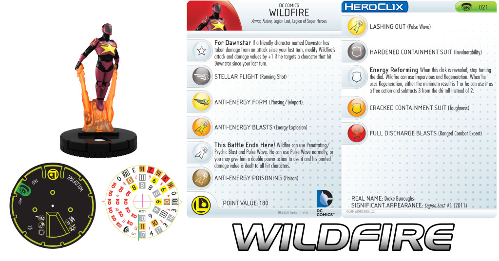 021-Wildfire
