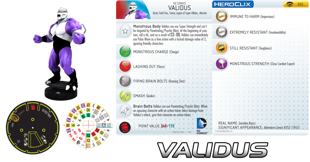 055-Validus