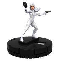SilverSable