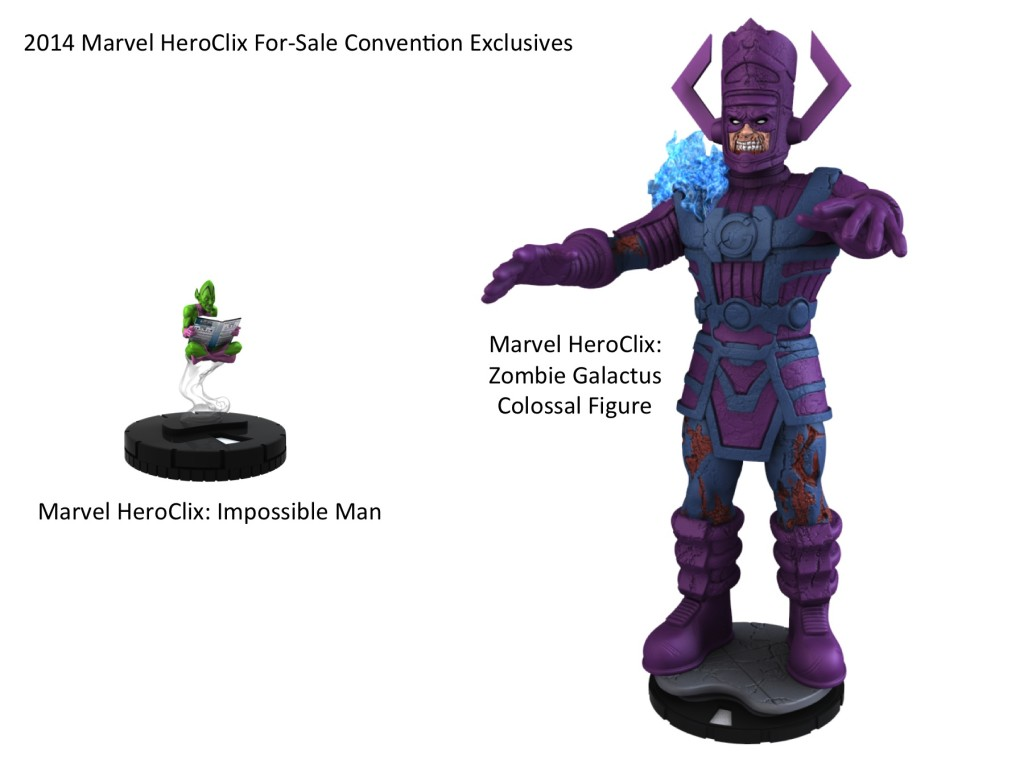 Marvel HeroClix - For Sale