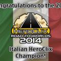 Italian Champ