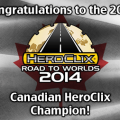 RtW Canada Champion