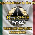 RtW - Mexico Champ
