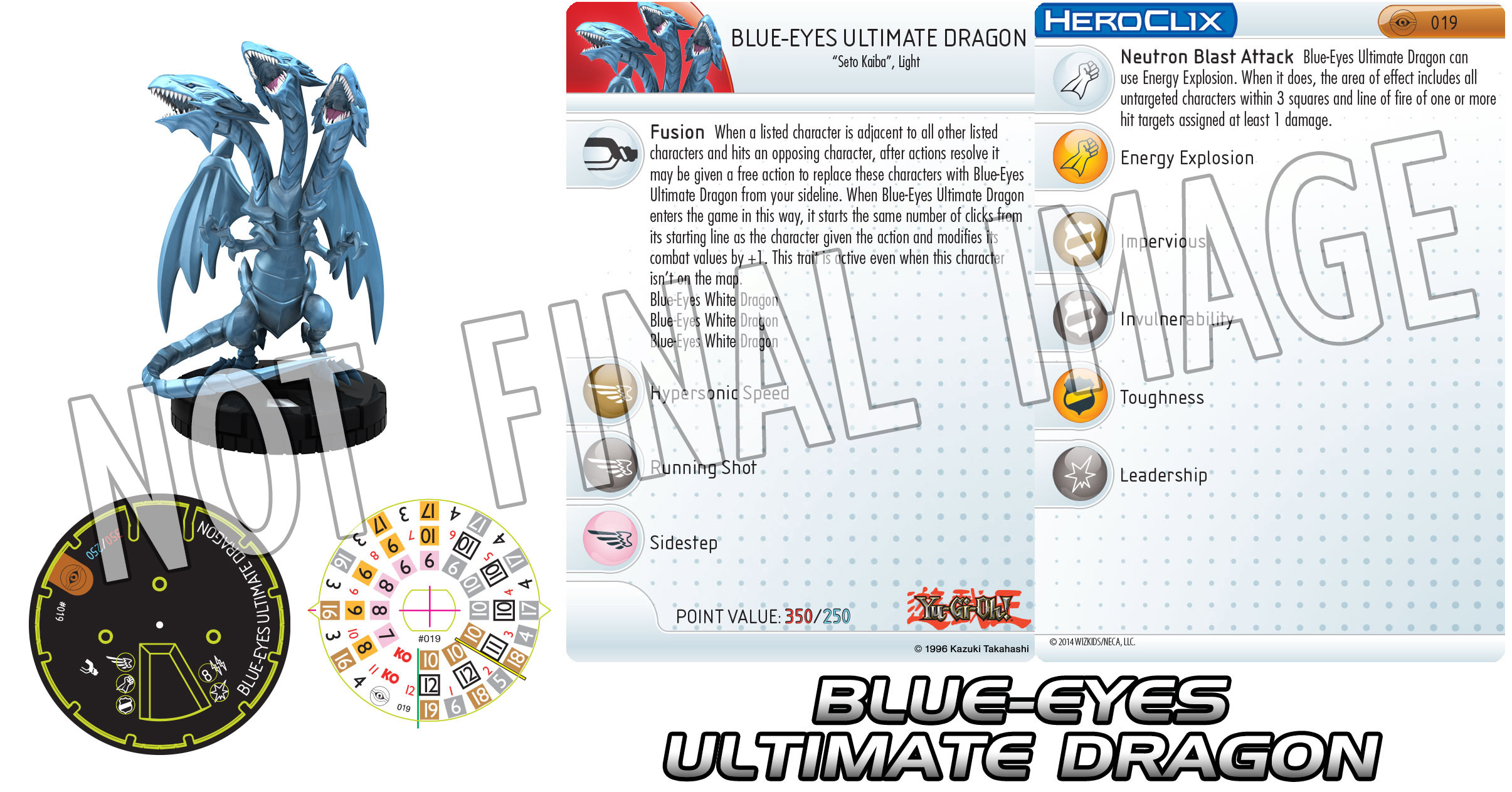 Blue Eyes Ultimate Dragon Preview Heroclix Wp Content Uploaate