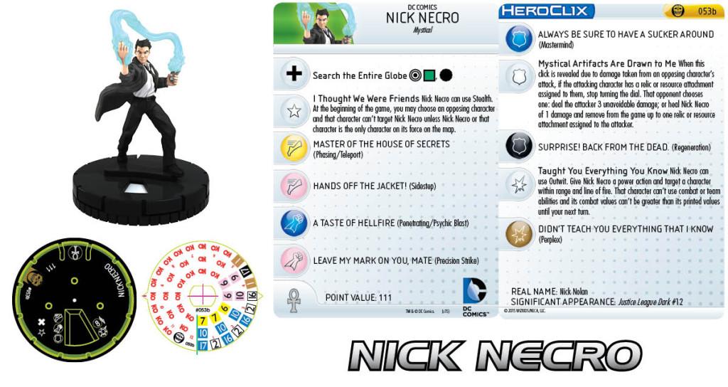 Nick Necro