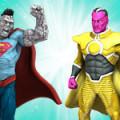 Bizarro-Sinestro