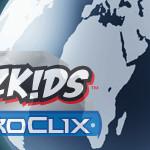 HeroClix Announcement