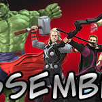 Age of Ultron: Avengers Assemble