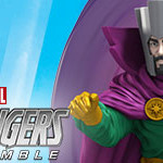 Marvel HeroClix: Avengers Assemble- Immortus