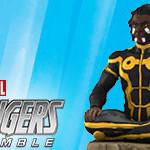 Marvel HeroClix: Avengers Assemble- Manifold