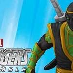 Ronin-Avengers-Assemble