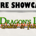 Store Showcase: Dragon's Lair
