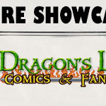 Store Showcase: Dragon's Lair
