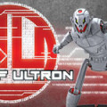 Marvel HeroClix: Age of Ultron SLOP- Ultron-6