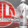 Marvel HeroClix: Age of Ultron SLOP- Ultron-1
