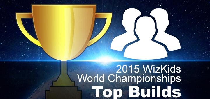 2015WorldChampBuilds