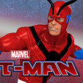 Marvel HeroClix: Ant-Man Box Set- Giant-Man
