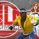 Marvel HeroClix: Age of Ultron SLOP- Iron Fist, Luke Cage, Jewel
