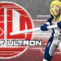 Marvel HeroClix: Age of Ultron- Mockingbird