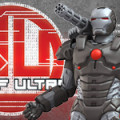 Marvel HeroClix: Age of Ultron SLOP- War Machine