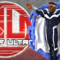 Marvel HeroClix: Age of Ultron- Blue Marvel