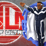 Marvel HeroClix: Age of Ultron- Blue Marvel