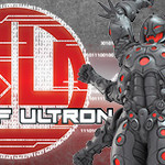 Marvel HeroClix: Age of Ultron - Ultron (Age of Ultron)