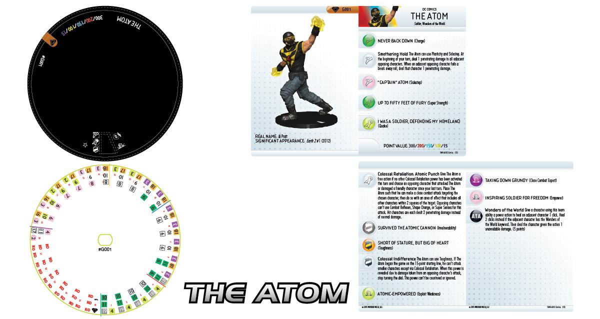 DC17 The Atom
