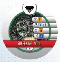 Suffering Soul