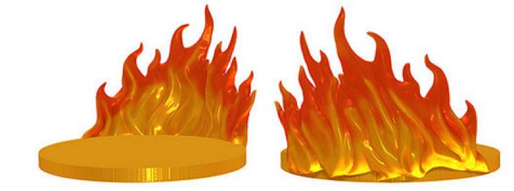 ClixFX Fire