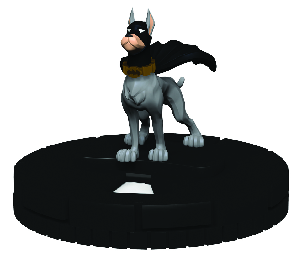 DC Comics HeroClix Convention Exclusive: Ace the Bathound